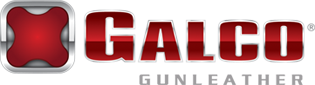 Galco Holsters logo